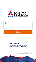 KBZSC Mobile Trade app (apk) free download for Android/PC/Windows screenshot