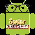 Senior Friendly Launcher FREE icon