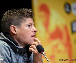 Winnaar van Luik-Bastenaken-Luik en Dauphiné weigert aflopende contract te verlengen