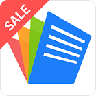 Polaris Office - Word, Docs, Sheets + PDF Reader icon