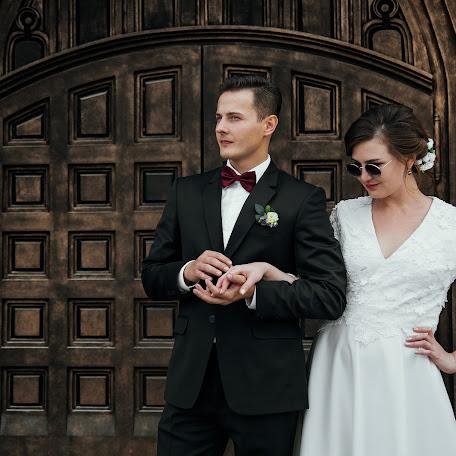 Wedding photographer Veronika Lomukhina (lomukhinanika). Photo of 18.11.2017