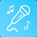 모두의 무료노래방(노래부르고 녹음확인, 음치탈출 넘버원) icon
