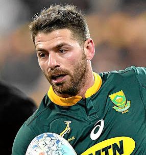 Willie le Roux. Picture: SUPPLIED