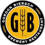 Logo for Gordon Biersch - New Orleans