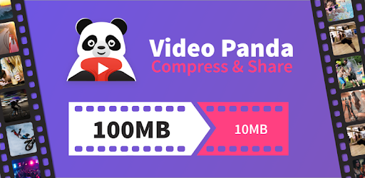 Video Compressor Panda: Resize & Compress Video - Apps on