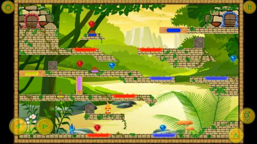 Fire And Water 2.7 screenshots 14