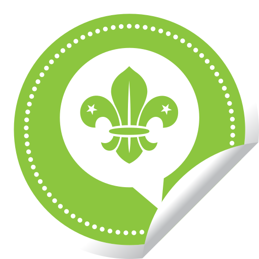 Baixar Stickers Scouts - WhatsApp - WAStickerApps para Android