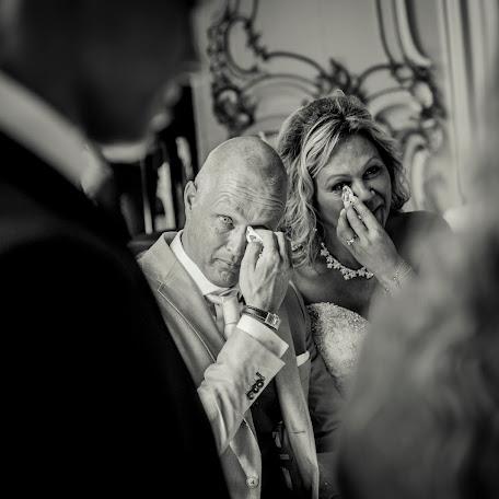 Wedding photographer Sabrina Van duijn (sabrinavanduijn). Photo of 25.09.2017