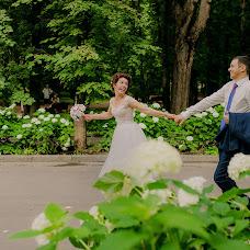 Wedding photographer Ekaterina Pryanichnikova (pryanikate). Photo of 05.09.2018