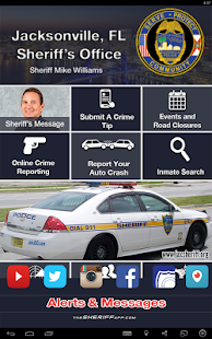 Jax Sheriff (FL)- screenshot thumbnail
