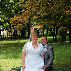 Wedding photographer Mikhail Volk (m-volk). Photo of 10.10.2014