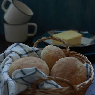 French bread rolls | Dinner rolls.