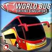 World Bus Driving Simulator Mod