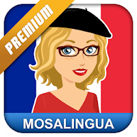 Learn French with MosaLingua for Android Deals