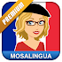 Learn French with MosaLingua 10.1