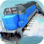 Unbelievable Train Sim 3D