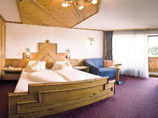 Family and Spa Resort Alpenpark