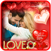 Download Full Valentine's Day Photo Frame 2018 1.0 APK