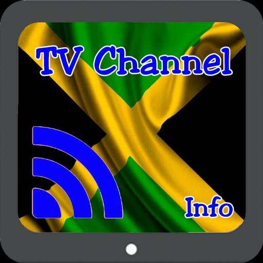 TV Jamaica Info Channel
