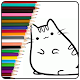 Learn To Draw Cute Pusheen Cat for PC-Windows 7,8,10 and Mac