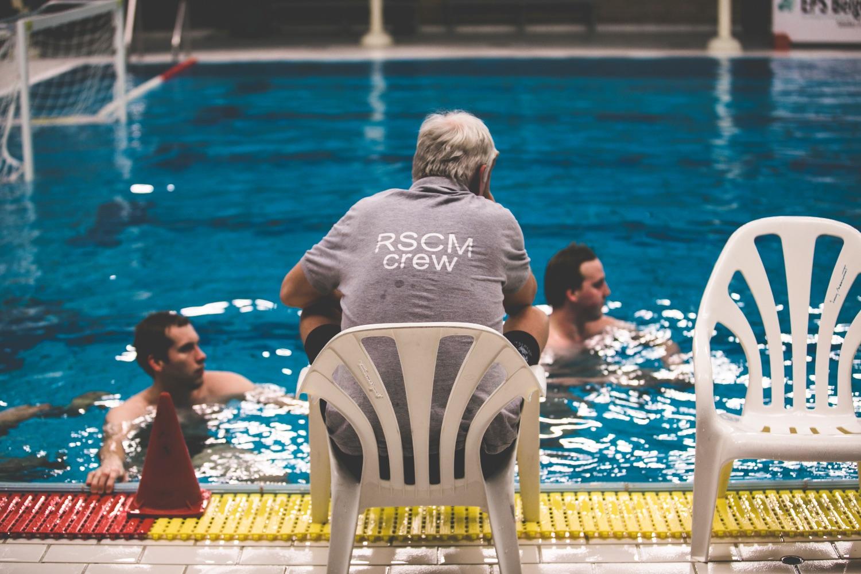 Waterpolo: Mechelen heeft eindelijk nieuwe coach te pakken