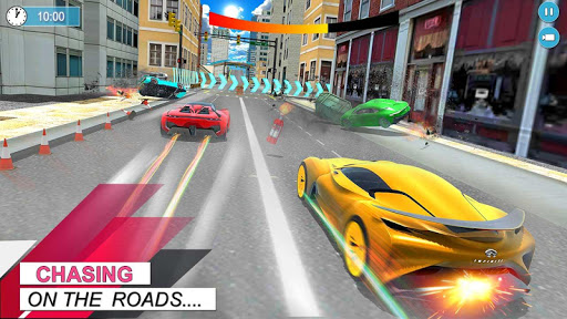 Asphalt Street Nitro Racer- Extreme Car Drive 1.2 screenshots 2