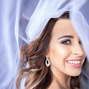 by Nici Pelser - Wedding Bride ( bride, wedding dress, wedding photography, wedding photographer, weddings )