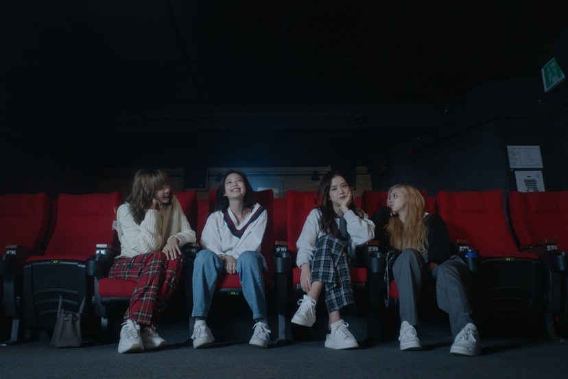 blackpink cinema