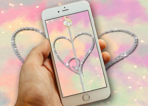 Heart Screen Lock Plus