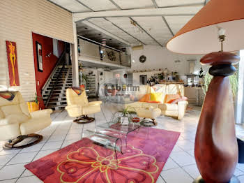 Maison 4 pièces 160 m2