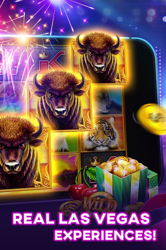 DoubleX Casino - Free Slots 1.1.4 screenshots 7