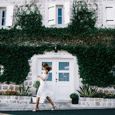 Wedding photographer Evgeniy Balynec (esstet). Photo of 28.08.2018