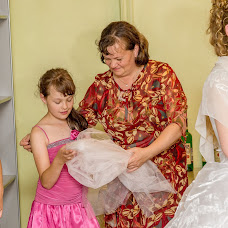 Wedding photographer Sergey Vandin (sergeyvbk). Photo of 17.05.2014