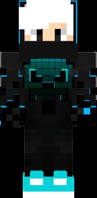 Mcpe Nova Skin - Skins para minecraft pe descargar