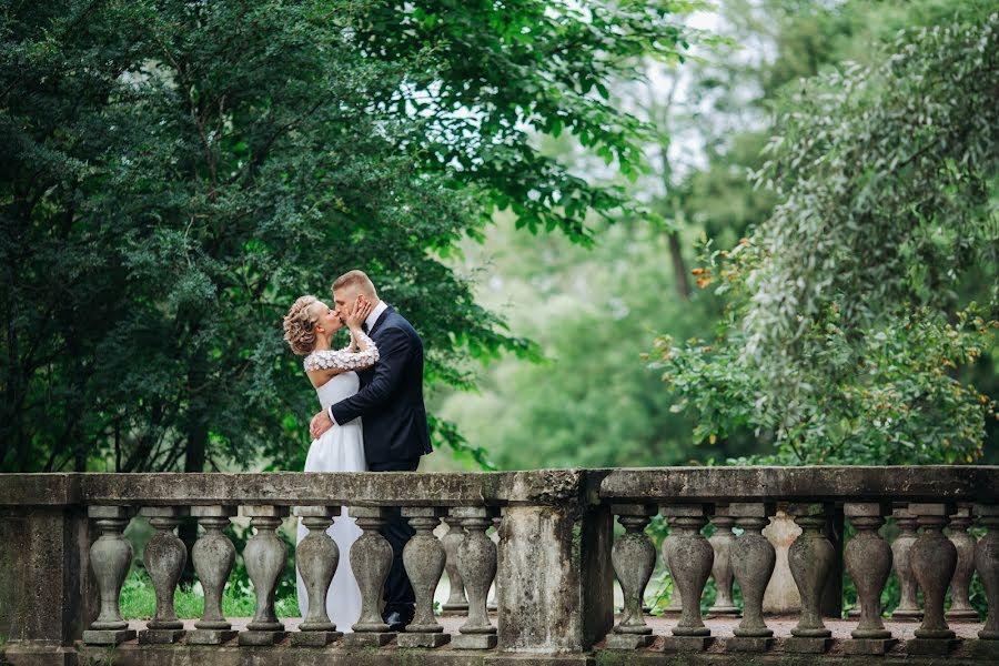 Wedding photographer Denis Zuev (deniszuev). Photo of 31.08.2016
