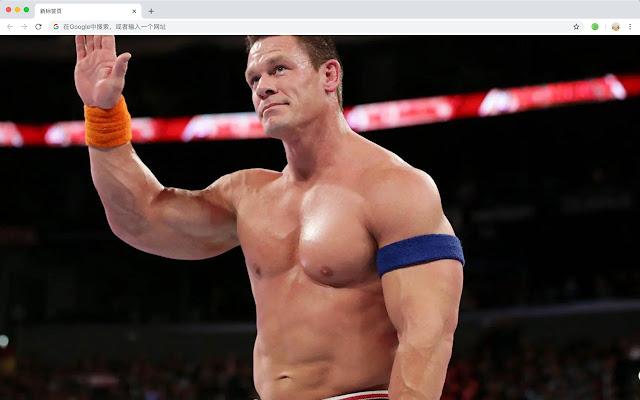 John Cena HD Wallpapers New Tabs WWE Themes