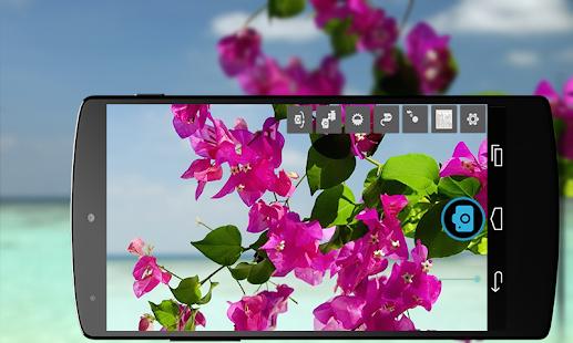 Magic Zoom Camera - náhled