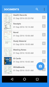 Doc Scanner :PDF Creator + OCR screenshot 0