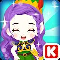 Fashion Judy: Elf Style icon