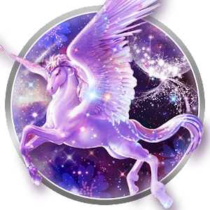 Live Galaxy Unicorn Launcher Theme Hd Wallpapers 1 0 Apk
