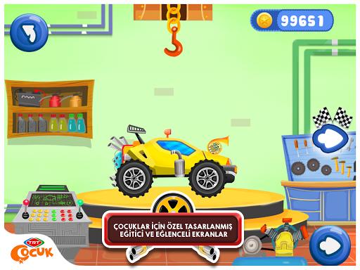 TRT Zorlu Yarış screenshot 15