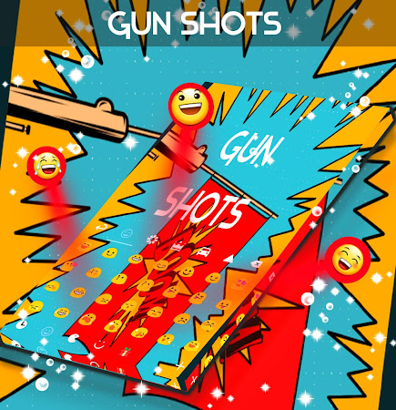 Gun Shots Prank Keyboard 1.224.1.81 screenshot 933442