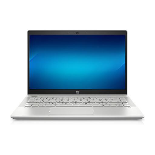 Máy tính xách tay/ Laptop HP Pavilion 14-ce0022TU (4MF03PA) (Bạc)