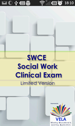 Social Work Clinical Exam LTD
