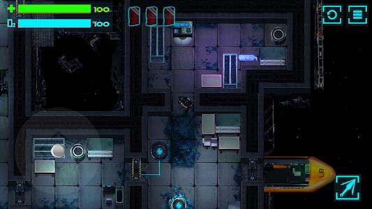 Space Scaven v1.0.01 (Full)
