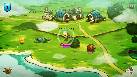 Cat Quest v1.2.2 APK 7