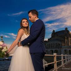 Wedding photographer Doru Ochea (ocheafotografie). Photo of 16.10.2018