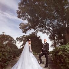 Wedding photographer Maksim Maksfor (Maxfor). Photo of 12.09.2016