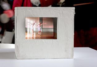 Photo: Kim Rau and Eden Palmer World Stage Design United Kingdom, 2013