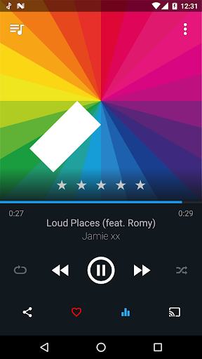 doubleTwist Music & Podcast Player with Sync 3.2.9 screenshots 3